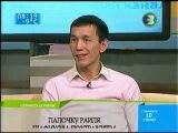 Прямой эфир на БСТ (13.12.11)