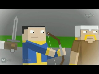 ����������� ���� � Minecraft ����� 4