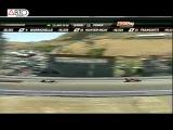 IndyCar 2012. Этап 13 - Сонома, обзор